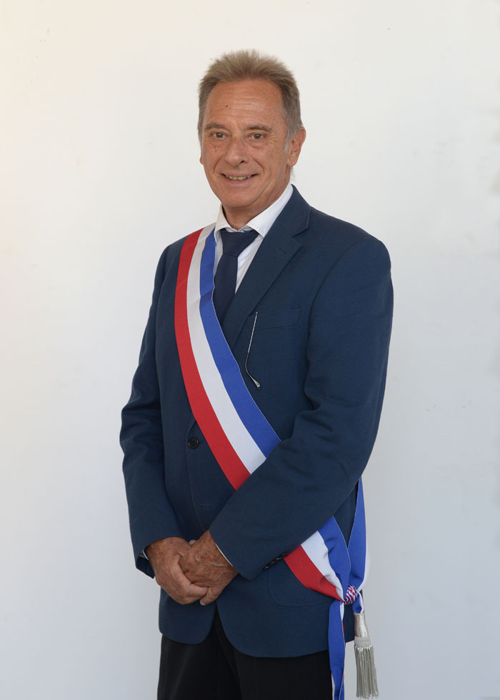 Jean-Claude MARASTONI