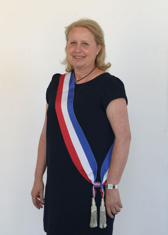 Marie-Hélène CHARLES
