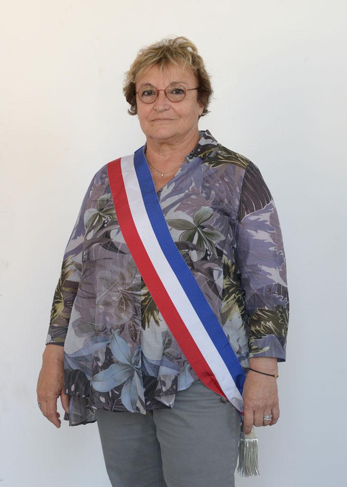 Martine BLANC