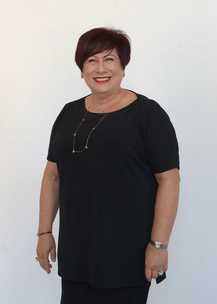 Martine DE SANTIS