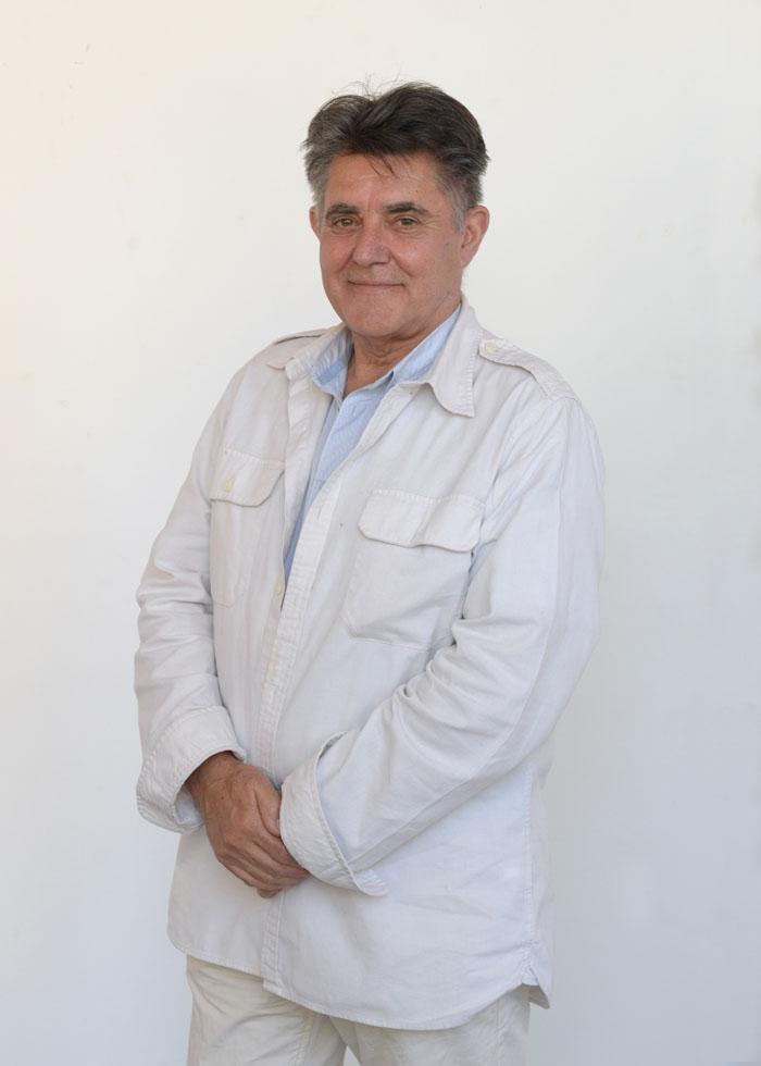 Michel GUILLOUZIC