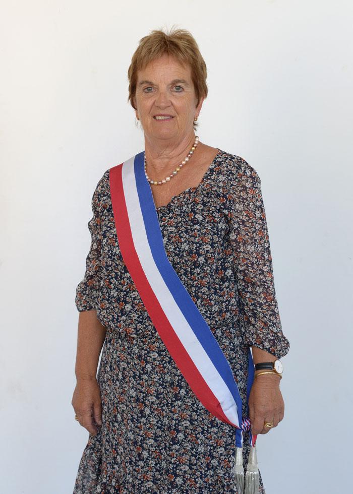 Hélène ARNAUD-BILL