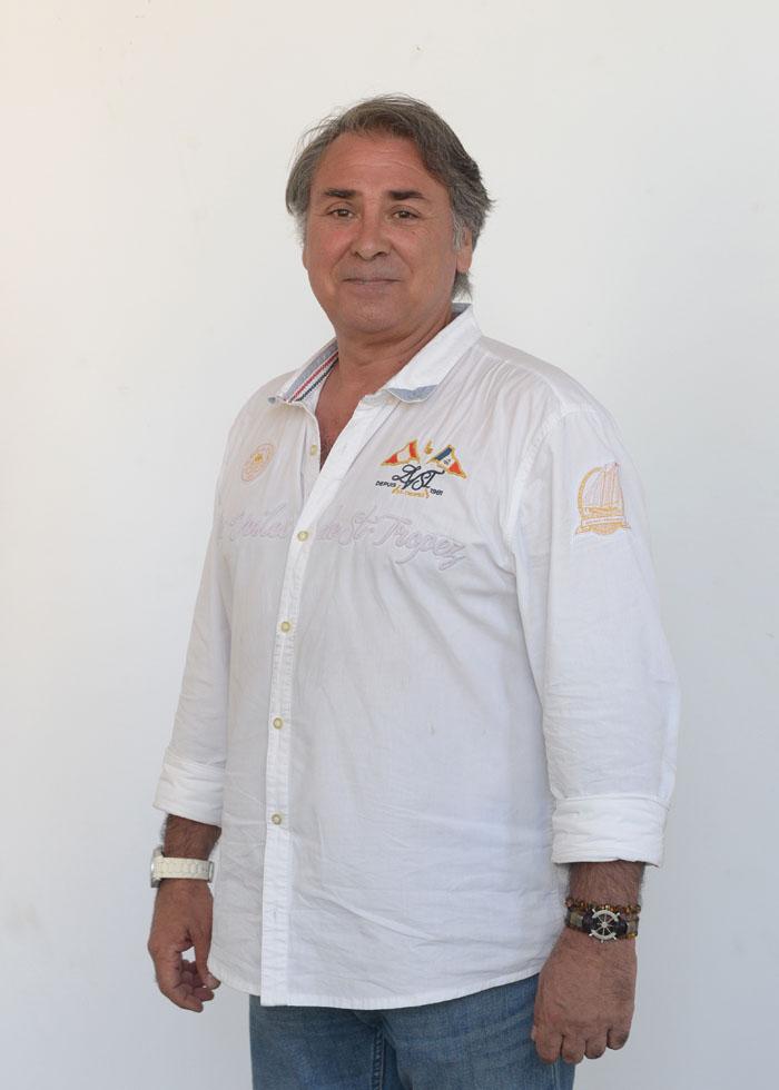 Olivier CHELLE