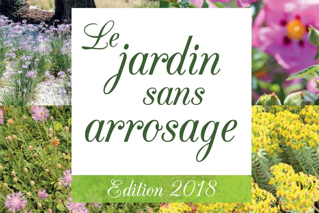 Le Jardin Sans Arrosage Site Officiel Ville De La Garde 83