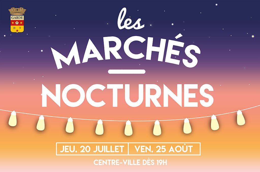 March s nocturnes 2017 site officiel ville de la garde 83 - Nocturne foire de lyon 2017 ...