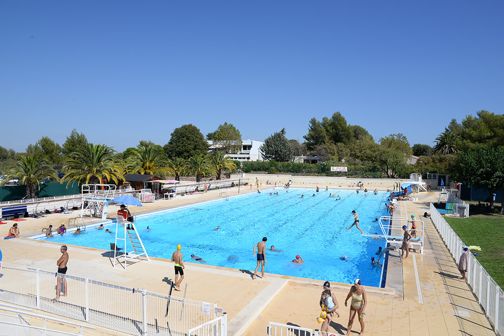 inscriptions piscine site officiel ville de la garde 83
